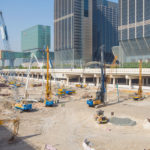 Work Commences at Al Maryah Central Project