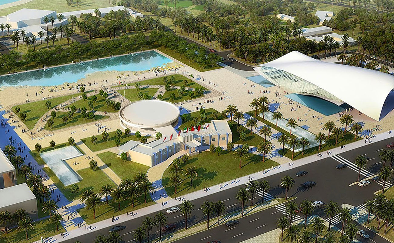 NSCC International Selected As Main Contractor For Etihad Museum Foundation Works