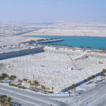 Successful Completion of Foundation Works for Mazaya's Marina Mall in Lusail City