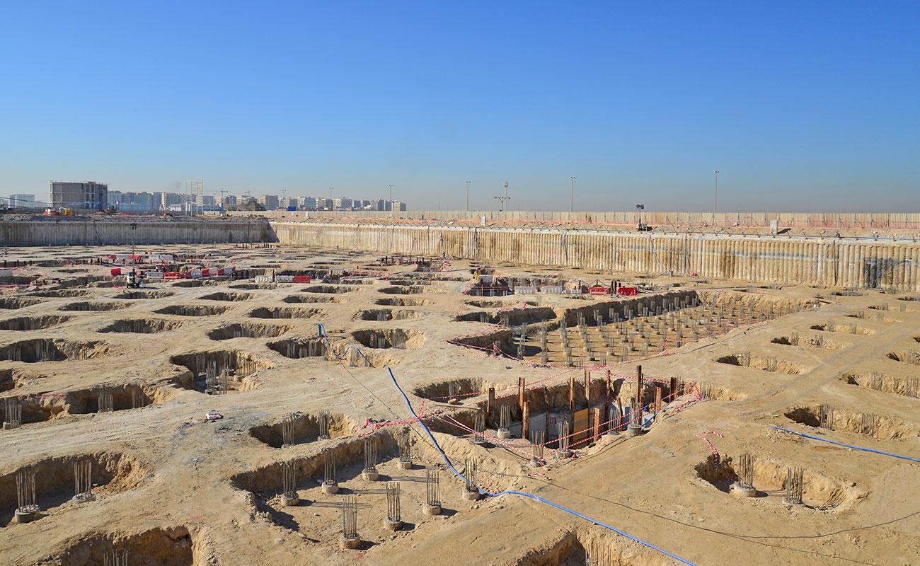 Burjeel Medical City, Abu Dhabi