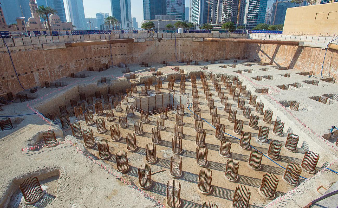 Vida Residence in Downtown Dubai