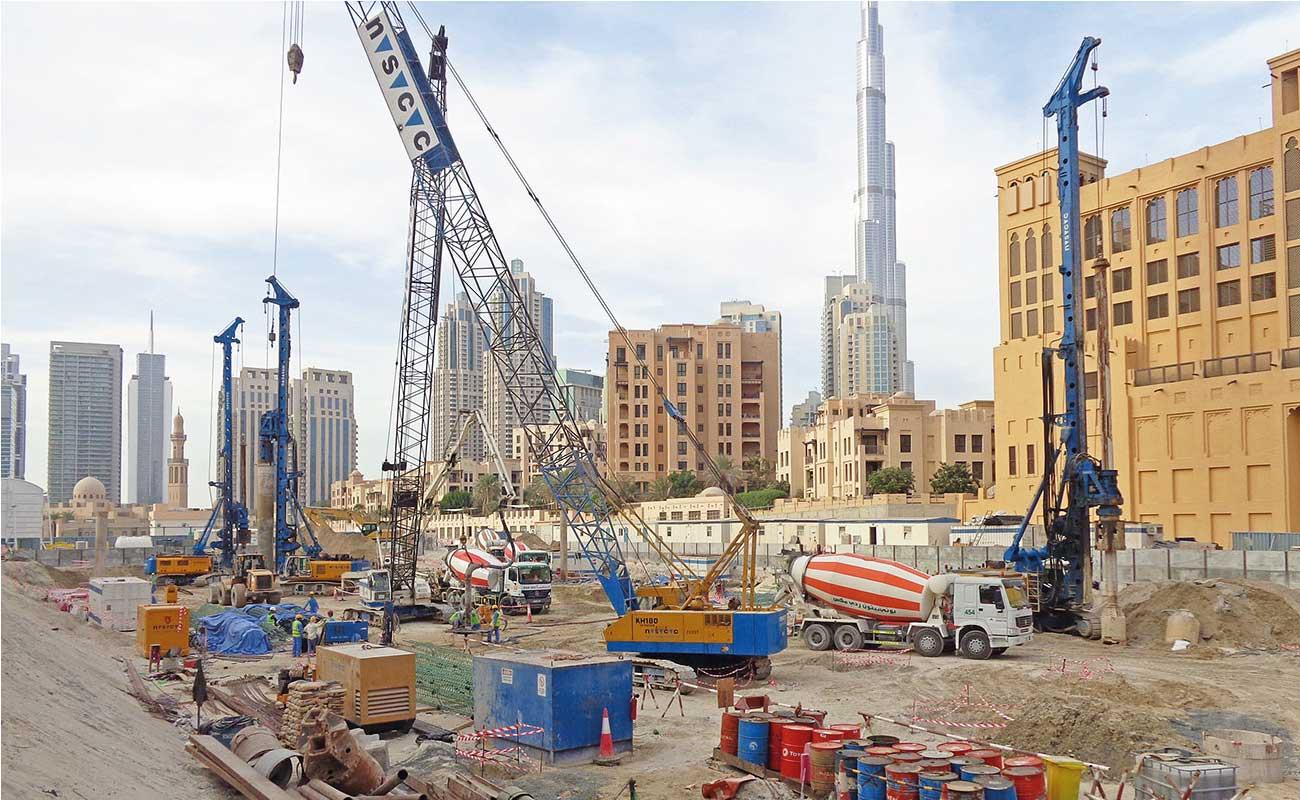 Maram Residence, Dubai