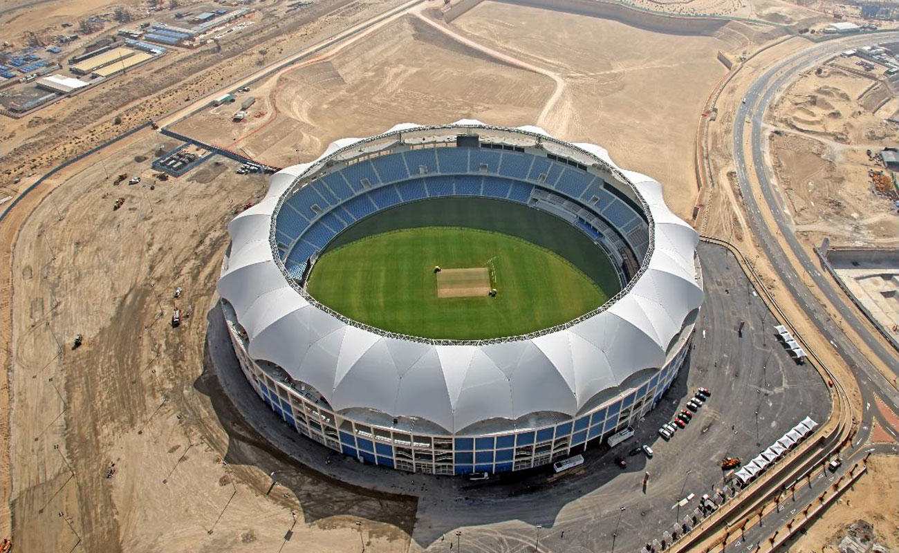 Arena Mall at Dubai Sports City