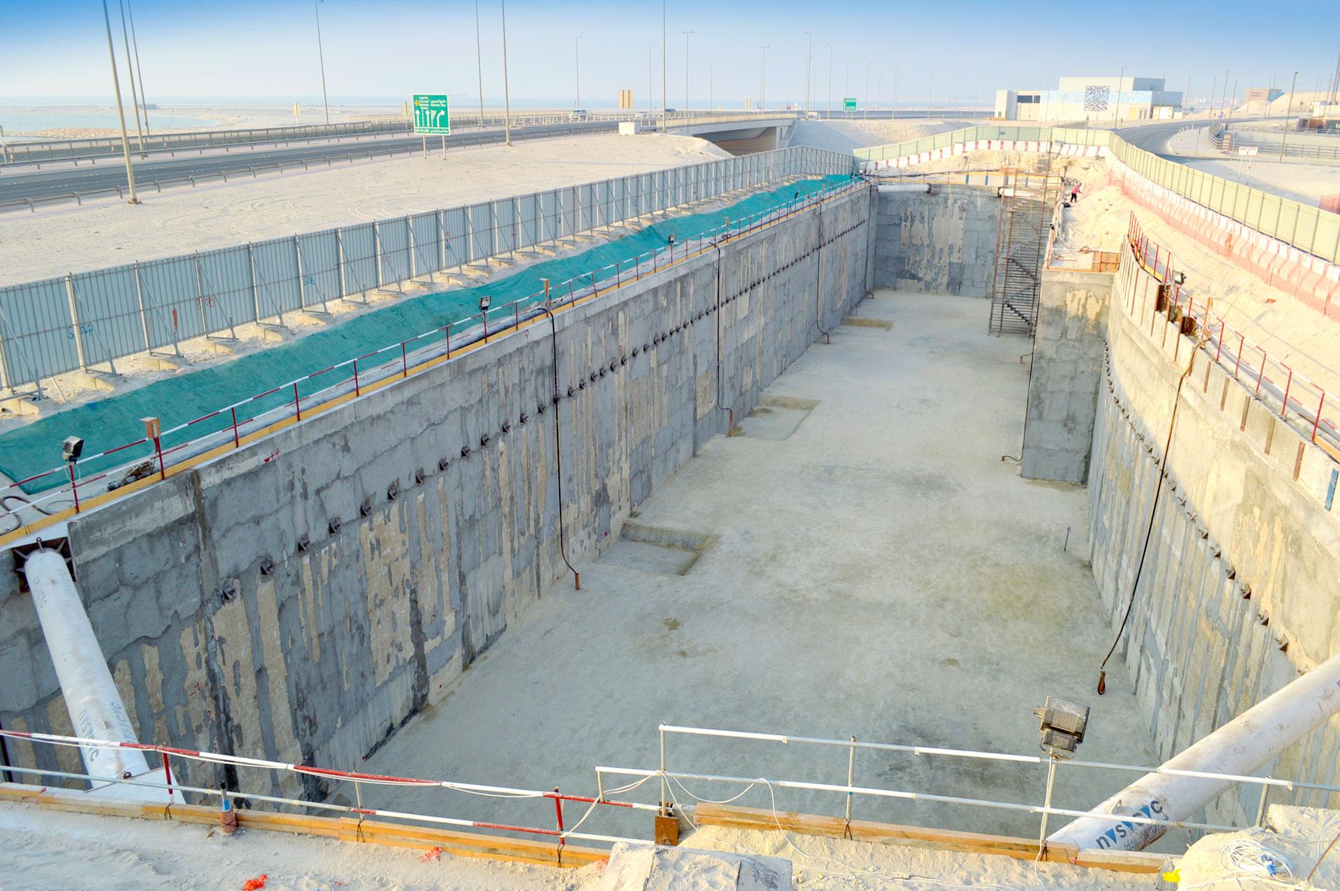 AXA Building Bahrain
